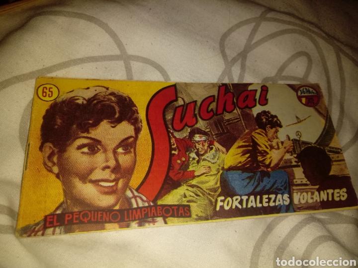 SUCHAI 65 (Tebeos y Comics - Hispano Americana - Otros)