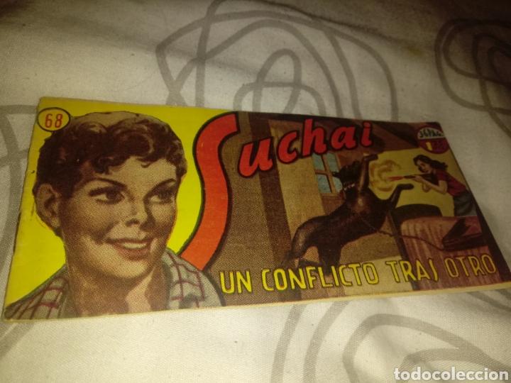 SUCHAI 68 (Tebeos y Comics - Hispano Americana - Otros)