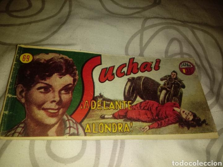 SUCHAI 69 (Tebeos y Comics - Hispano Americana - Otros)