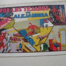 Tebeos: EL HOMBRE ENMASCARADO. Lote 247588540