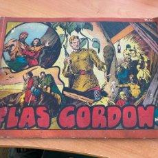 Tebeos: FLASH GORDON ALBUM ROJO Nº 3 ORIGINAL (HISPANO AMERICANA) (AB-3). Lote 254365795