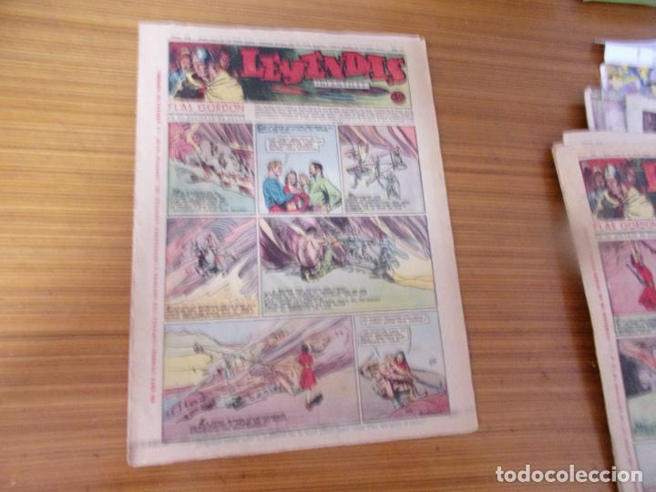 LEYENDAS INFANTILES Nº 133 EDITA HISPANO AMERICANA (Tebeos y Comics - Hispano Americana - Leyendas Infantiles)