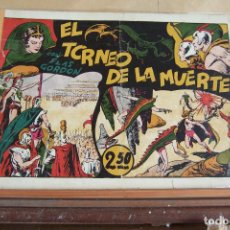 Tebeos: HISPANO AMERICANA, G.A. EXTRA FLAS GORDON Nº EL TORNEO DE LA MUERTE. Lote 257422585