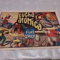Tebeos: FLAS GORDON , LUCHA ATÓMICA, HISPANOAMERICANA. Lote 257546290