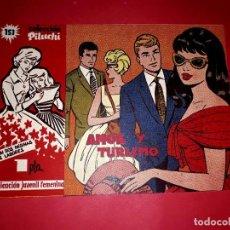 Tebeos: COLECCIÓN PILUCHI Nº 151 HISPANO AMERICANA 1958. Lote 264459854