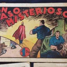 BDs: LOTE DE 5 TEBEOS AÑOS 1930,S JORGE Y FERNANDO Y SIMILARES. VER FOTOS. Lote 264526894
