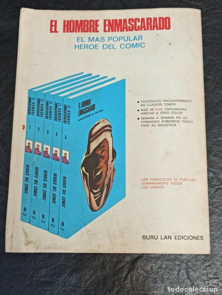 Tebeos: Príncipe Valiente. El torneo. Héroes del cómic. N°5 Año 1972 - Foto 2 - 265713284