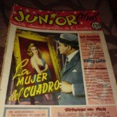 Tebeos: JUNIOR FILMS 39. Lote 269065693