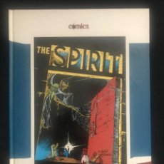 Tebeos: COMIC - THE SPIRIT - EL ORIGEN DE SPIRIT - WILL EISNER - EL PAIS - 2005. Lote 270560268
