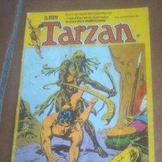 Tebeos: TARZAN. AÑO 1979. VOL1 Nº19 TOUTAIN EDITOR . EDGAR RICE BURROUGHS. Lote 270858698