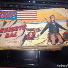 Tebeos: EL PEQUEÑO SHERIFF EDITORIAL HISPANO AMERICANA -- NUM 74. Lote 271635613