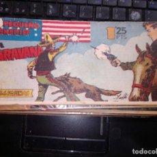 Tebeos: EL PEQUEÑO SHERIFF EDITORIAL HISPANO AMERICANA -- NUM 60. Lote 271639668
