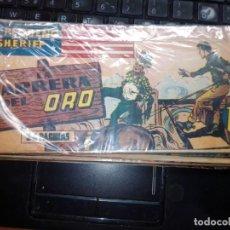 Tebeos: EL PEQUEÑO SHERIFF EDITORIAL HISPANO AMERICANA -- NUM 70. Lote 271639913