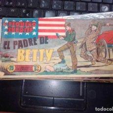 Tebeos: EL PEQUEÑO SHERIFF EDITORIAL HISPANO AMERICANA -- NUM 25. Lote 271640588