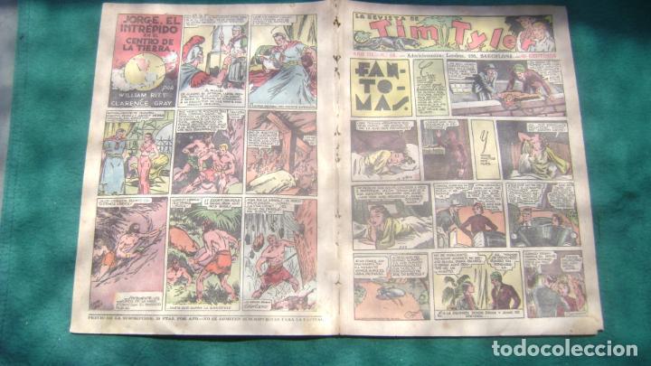 TIM TYLER PEQUEÑO 94 ESTINTIN (Tebeos y Comics - Hispano Americana - Tim Tyler)