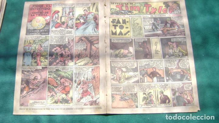 TIM TYLER PEQUEÑO 96 ESTINTIN (Tebeos y Comics - Hispano Americana - Tim Tyler)