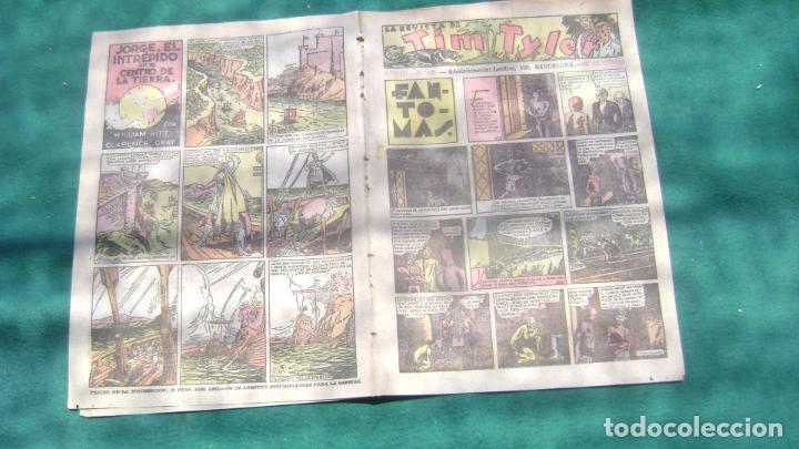 TIM TYLER PEQUEÑO 102 ESTINTIN (Tebeos y Comics - Hispano Americana - Tim Tyler)