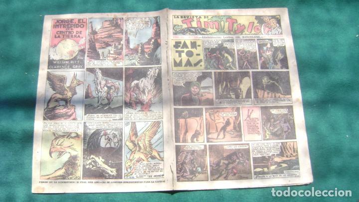 TIM TYLER PEQUEÑO 106 ESTINTIN (Tebeos y Comics - Hispano Americana - Tim Tyler)