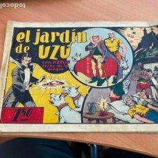 Tebeos: MERLIN Nº 14 EL JARDIN DE UZU (ORIGINAL HISPANO AMERICANA) (COIB-204). Lote 274808533