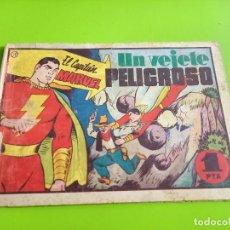 Tebeos: EL CAPITAN MARVEL- Nº 11 HISPANO AMERICANA ORIGINAL. Lote 275120338
