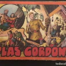 Tebeos: COMIC FLAS GORDON ALBUM ROJO HISPANO AMERICANO NUMERO 3 ORIGINAL. Lote 277637383
