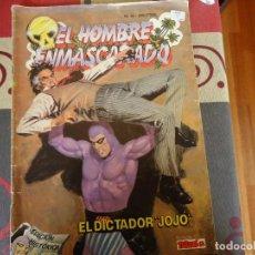 Tebeos: EL DICTADOR JOJO Nº 16. Lote 284726183