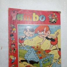Tebeos: ORIGINAL AÑOS 60 YUMBO. Lote 286291028