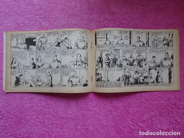 Tebeos: juan centella 12 un drama en hollywood ediciones IBERCOMIC-MAM 1989 una terrible aventura - Foto 4 - 287747198