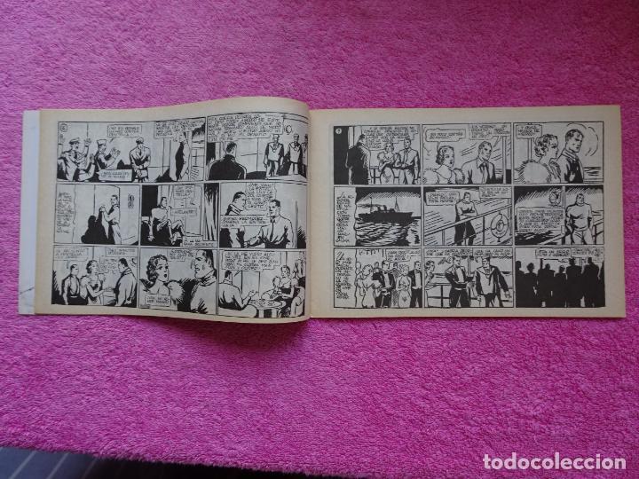 Tebeos: juan centella 10 el crucero de los millonarios ediciones IBERCOMIC-MAM 1989 el monstruo de java - Foto 3 - 287748963