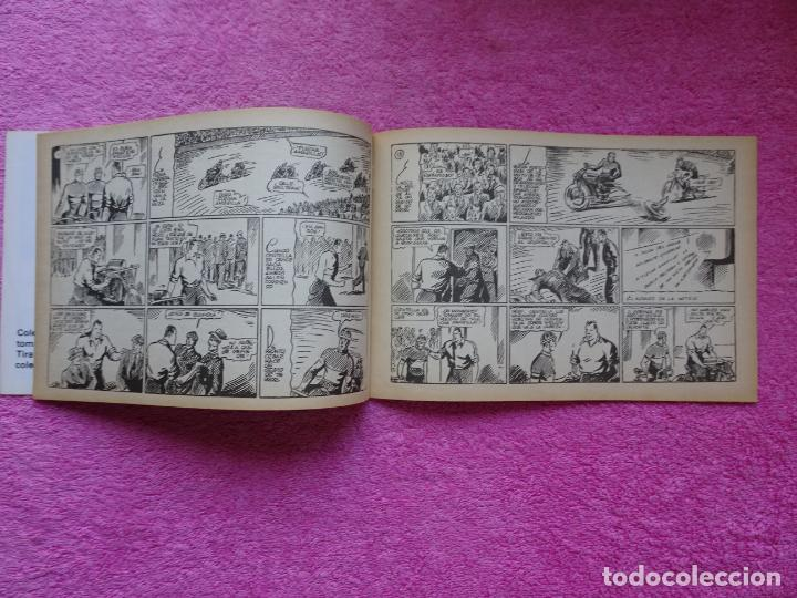 Tebeos: juan centella 9 el centauro amarillo ediciones IBERCOMIC-MAM 1989 el bosque en llamas - Foto 3 - 287751873