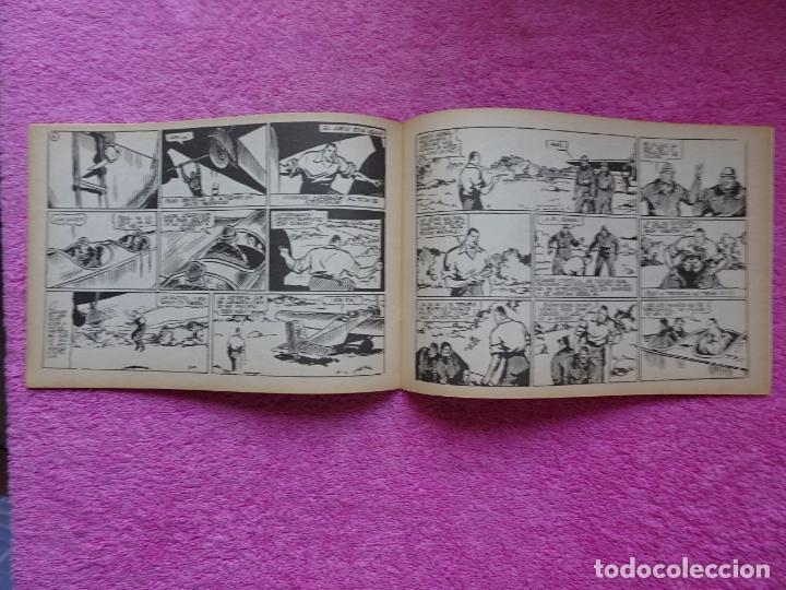 Tebeos: juan centella 9 el centauro amarillo ediciones IBERCOMIC-MAM 1989 el bosque en llamas - Foto 4 - 287751873
