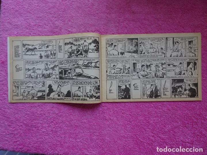 Tebeos: juan centella 21 el hipódromo hechizado ediciones IBERCOMIC-MAM 1989 la fábrica subterránea - Foto 2 - 287752608