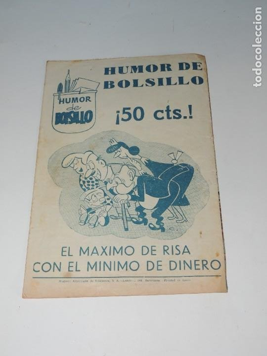 Tebeos: AVENTURA DEL HOMBRE ENMASCARADO .Nº 28. LA AMPOLLA SOMNIFERA - Foto 6 - 288561253