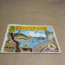 Tebeos: HISTORIA I LEGENDA Nº 17 - MOROS A LA COSTA - ORIGINAL - HISPANO AMERICANA EDICIONES. Lote 290025248