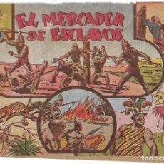 Tebeos: JORGE Y FERNANDO Nº 6 DE LA HISPANO 1940-ORIGINAL-LEER DESCRIPCION Y ENVIOS. Lote 293783128