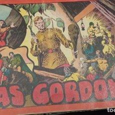 Tebeos: FLAS GORDON. ALBUM ROJO NUMERO 3. HISPANO AMERICANA. FLASH GORDON. Lote 295352483
