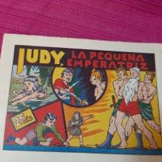 Tebeos: JUDY LA PEQUEÑA EMPERATRIZ. Lote 295845203
