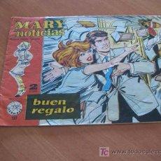 Tebeos: HEROÍNAS.MARY NOTICIAS.Nº135.. Lote 5445501