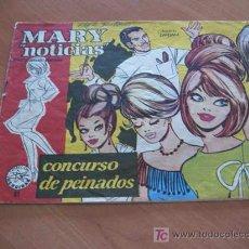 Tebeos: HEROÍNAS.MARY NOTICIAS.Nº61.. Lote 5454820