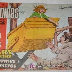 Tebeos - MARY NOTICIAS Nº 350 - 13190249
