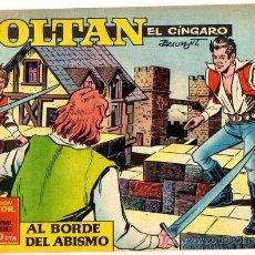Tebeos: ZOLTAN EL CINGARO Nº 11 . Lote 7461828