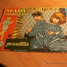 Tebeos: MARY NOTICIAS. COLECCION HEROINAS Nº 120. Lote 7956915