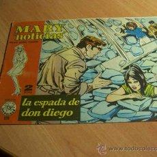 Tebeos: MARY NOTICIAS. COLECCION HEROINAS Nº 129. Lote 7956954