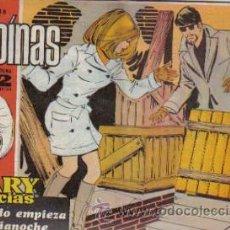 Tebeos - MARY NOTICIAS Nº 349 CON FOTO DE TONY RONALD - 16249818