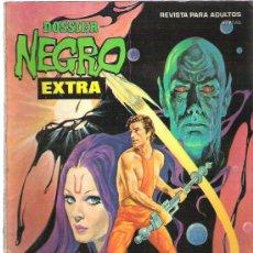 Tebeos: DOSSIER NEGRO EXTRA - VERANO 1976 - 114 PAG. Lote 14995208