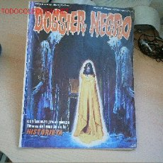 Tebeos: DOSSIER NEGRO Nº 184. Lote 27587500