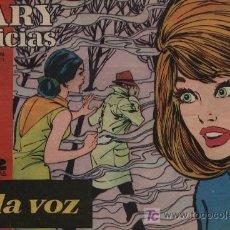Tebeos: MARY NOTICIAS. Nº 135. Lote 18455011