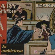 Tebeos: MARY NOTICIAS. Nº 83. Lote 11307788