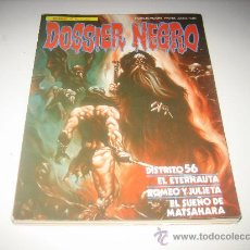 Tebeos: DOSSIER NEGRO - EXTRA Nº 5. Lote 26859958