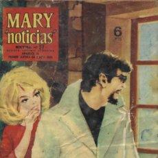 Tebeos: MARY NOTICIAS Nº 27. Lote 11750474